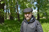 Выездной семинар в Петергофе
